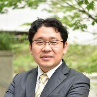ファイナンシャル・プランナー伊藤亮太